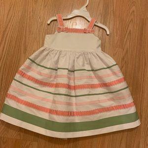 Gymboree dress 2t